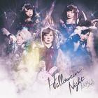 Halloween Night [Type D](SINGLE+DVD) (Normal Edition)(Japan Version)