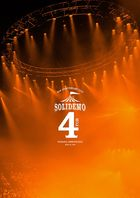 SOLIDEMO 4th ANNIVERSARY LIVE for (First Press Limited Edition) (Japan Version)