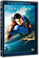 Superman Returns Special Edition (Japan Version)