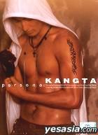 Kang Ta Vol. 3  - Persona