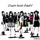 Don't look back! [Type A](SINGLE+DVD) (Normal Edition)(Japan Version)
