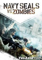 Navy Seals vs. Zombies (2015) (DVD) (US Version)