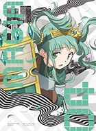 Magia Record: Puella Magi Madoka Magica Side Story  Vol.4 (DVD) (Japan Version)