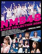 NMB48 4 LIVE COLLECTION 2020 [BLU-RAY] (Japan Version)