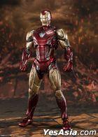 S.H.Figuarts : Iron Man Mark 85 -(Final Battle) Edition- (Avengers: Endgame)