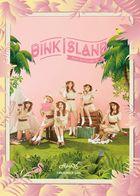 APINK 2ND CONCERT PINK ISLAND IN SEOUL LIVE DVD (Japan Version)