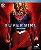 Supergirl Season 4 Last Half Set (Japan Version)