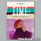 Super Junior Vol. 9 - Time_Slip (Hee Chul Cover)