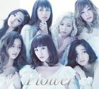 Sayonara, Alice / TOMORROW - Shiawase no Housoku- (SINGLE+DVD) (First Press Limited Edition)(Japan Version)