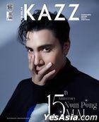 KAZZ : Vol. 178 - Mai Warit