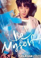 Hwang Chi Yeul Mini Album Vol. 2 - Be Myself (B Version) + 2 Posters in Tube