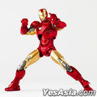 Legacy of Revoltech : LR-040 Iron Man Iron Man Mark VI