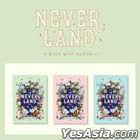 WJSN Mini Album - Neverland (Random Version) + Random Poster in Tube