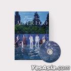 ONEWE Mini Album Vol. 1 - Planet Nine : Alter Ego