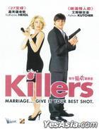 Killers (VCD) (Hong Kong Version)
