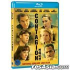 Contagion (Blu-ray) (Korea Version)