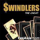 Swindlers Single Album Vol. 1 - The Cheat