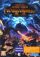 Total War: WARHAMMER II (Asian Chinese Verion) (DVD Version)