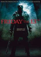 Friday The 13th (2009) (DVD) (Special Collector's Edition) (Japan Version)