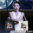 Sun Mi - Full Moon Goods - Eco-bag (White) (Limited Edition)