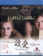 The Reader (Blu-ray) (Hong Kong Version)