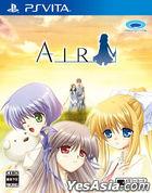 AIR (Japan Version)