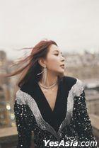 BoA Mini Album Vol. 2 - Starry Night + Random Poster in Tube
