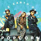 POPCORN (SINGLE+DVD)   (Japan Version)