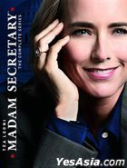 Madam Secretary (DVD) (The Complete Series - Season 1-6) (US Version)