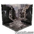 Diorama Mansion 150 Battlefield Ver.2