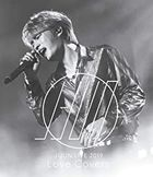 J-JUN LIVE 2019 -Love Covers- (DVD+CD)(Japan Version)