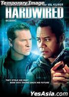 Hardwired (DVD) (Korea Version)
