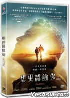 I Can Only Imagine (2018) (DVD) (2-Disc Edition) (Hong Kong Version)