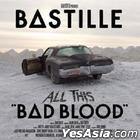All This Bad Blood (2CD) (UK Version)