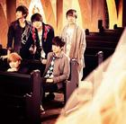 You Are My Life (Jacket B)(SINGLE+DVD)(First Press Limited Edition)(Japan Version)