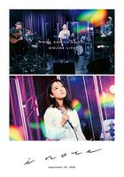 MONE KAMISHIRAISHI ONLINE LIVE 2020  'i note' [BLU-RAY] (Japan Version)
