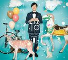 TP (ALBUM+DVD)  (First Press Limited Edition) (Japan Version)