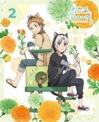 猫狗宠物街 (2020) Vol.2 (DVD)(日本版)