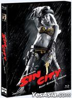 Sin City (Blu-ray) (Extended Edition) (Korea Version)