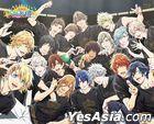 Uta no Prince-sama: Maji LOVE Kingdom (2Blu-ray+CD) (First Press Limited Edition) (Japan Version)