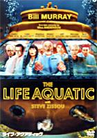 The Life Aquatic With Steve Zissou (DVD) (Japan Version)