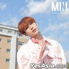 Lim Jimin Single Album Vol. 1 - MINI