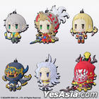 FINAL FANTASY : Trading Rubber Strap Vol.5