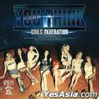 Girls' Generation Vol. 5 - You Think