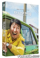 A Taxi Driver (Blu-ray) (Normal Edition) (Korea Version)