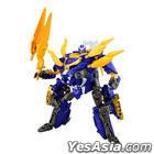Transformer GO! : G05 Gekisoumaru