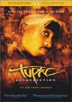 TUPAC RESURRECTION SPECIAL COLLECTOR`S EDITION (Japan Version)