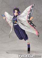Demon Slayer: Kimetsu no Yaiba : Shinobu Kocho 1:7 Pre-painted PVC Figure