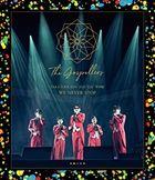 THE GOSPELLERS 坂 Tour 2019-2020 G25 特别编 WE NEVER STOP [BLU-RAY](日本版)