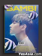 EXO: Baek Hyun Mini Album Vol. 3 - Bambi (Photo Book Version) (Bambi Version)